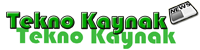 TeknoKaynak Logo