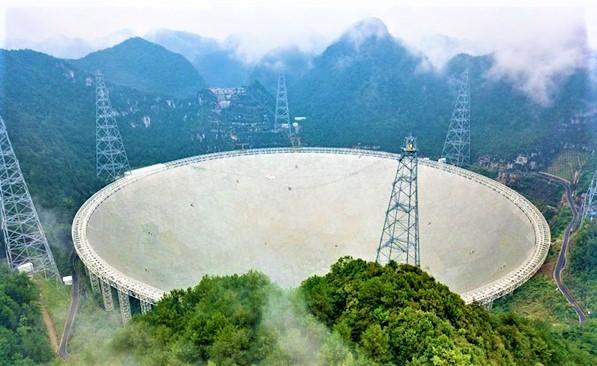 FAST_Teleskop
