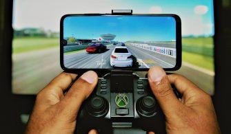 Xbox Oyunlarını Artık Cep Telefonunuzdan Oynayabileceksiniz / Xbox Konsol Akışı