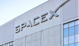 SpaceX Roketi Falcon 9 Acil Durum Testi'ni Başarılı Geçti / Kapsül Okyanusa İndi