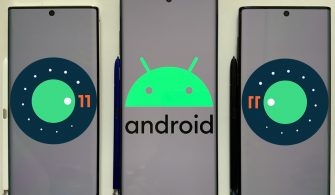 Android 11 Beta 3 İşletim Sistemi Yayında İşte Özellikleri ! Android 11'de Neler Var ?
