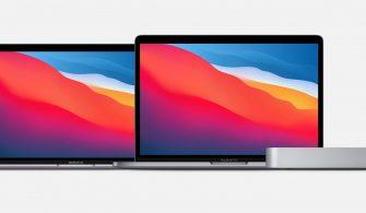 Yeni Apple MacBook Air, MacBook Pro, Mac Mini 17 Kasım'da Satışa Çıkıyor !